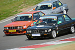 Ian Francis & Alan White - Production BMW Championship