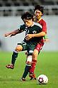 "Masahiro Ohashi (Matsumoto Yamaga),SEPTEMBER 3, 2011 - Football / Soccer :91st Emperor's Cup first round match between Matsumoto Yamaga F.C. 3-0 Maruoka Phoenix at Matsumoto Stadium ""Alwin"" in Nagano, Japan. (Photo by AFLO)"