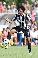 Villar Perosa (To) 17-08-2017 friendly Match Juventus A - Juventus B / foto Daniele Buffa/Image Sport/Insidefoto <br /> nella foto: Juan Cuadrado