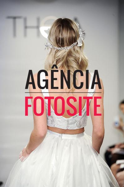 Theia, Bridal, Spring 2015, New York