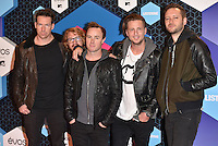 OneRepublic<br /> 2016 MTV EMAs in Ahoy Arena, Rotterdam, The Netherlands on November 06, 2016.<br /> CAP/PL<br /> &copy;Phil Loftus/Capital Pictures /MediaPunch ***NORTH AND SOUTH AMERICAS ONLY***
