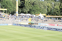 31.07.2015: SV Darmstadt 98 vs. Betis Sevilla