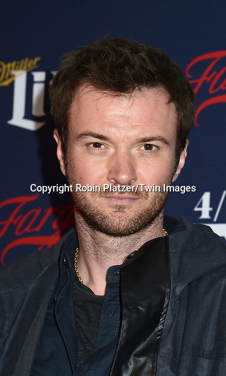 Costa Ronin attends FX's 2017 All-Star Upfront on  April 6, 2017 at SVA Theater in New York, New York, USA. <br /> <br /> photo by Robin Platzer/Twin Images<br />  <br /> phone number 212-935-0770