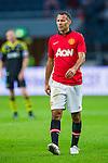 Solna 2013-08-06 Football Friendly Game , AIK - Manchester United FC :  <br /> Manchester United 11 Ryan Giggs <br /> (Foto: Kenta J&ouml;nsson) Nyckelord:  portr&auml;tt portrait