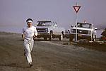 Danny Running