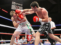 Boxing 2008-12
