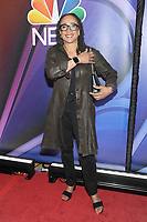 NEW YORK, NY - MAY 09:S. Epatha Merkerson attends the 2019/2020 NBC Upfront presentation at the    Fourr Seasons Hotel on May 13, 2019in New York City.  <br /> CAP/MPI/JP<br /> ©JP/MPI/Capital Pictures