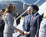 Diplomat Visits
