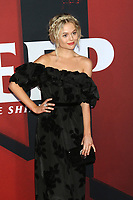 "LOS ANGELES - OCT 29:  Emily Alyn Lind at the ""Doctor Sleep"" Premiere at the Village Theater on October 29, 2019 in Westwood, CA"