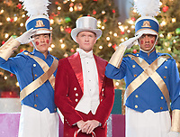 A Very Harold &amp; Kumar Christmas (2011)<br /> Neil Patrick Harris, John Cho &amp; Kal Penn  <br /> *Filmstill - Editorial Use Only*<br /> CAP/KFS<br /> Image supplied by Capital Pictures