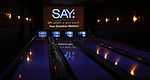 Atmosphere during the 8th Annual Paul Rudd All-Star Benefit for SAY at Lucky Strike Lanes  on November 11, 2019 in New York City.