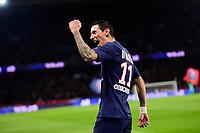 joie des joueurs du PSG apres le but de DI MARIA Angel (PSG) <br /> 22/11/2019<br /> Paris Saint Germain PSG - Lille<br /> Calcio Ligue 1 2019/202 <br /> Foto JB Autissier Panoramic/insidefoto <br /> ITALY ONLY