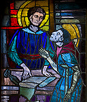 St. Francis and Brother Poverty