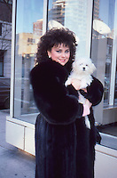 Delta Burke 1987 By Jonathan Green