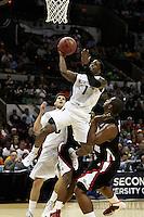140321-NCAA 2nd Round - Creighton vs. Louisiana