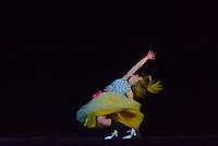 "The inaugural RayD.ance Gala Sunday February 22; 2015; A Dance - Choreography Showcase; here featuring ""Abigail""; Hanna Kiel - Choreographer; Dancer - Caryn Chappell, Event Director - Samantha Raymond; Producers - John and Paula Raymond; Photography by - Gregory Holmgren."