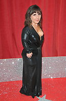 Lisa Hammond at the British Soap Awards 2018, Hackney Town Hall, Mare Street, London, England, UK, on Saturday 02 June 2018.<br /> CAP/CAN<br /> &copy;CAN/Capital Pictures