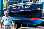 Coastal Queen Launch 09/24/19