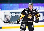 Stockholm 2014-01-08 Ishockey SHL AIK - Lule&aring; HF :  <br />  AIK:s Christopher Aspeqvist <br /> (Foto: Kenta J&ouml;nsson) Nyckelord:  portr&auml;tt portrait