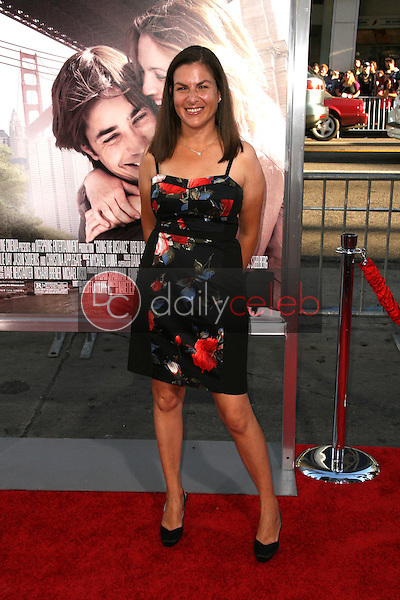 Nanette Burstein<br />