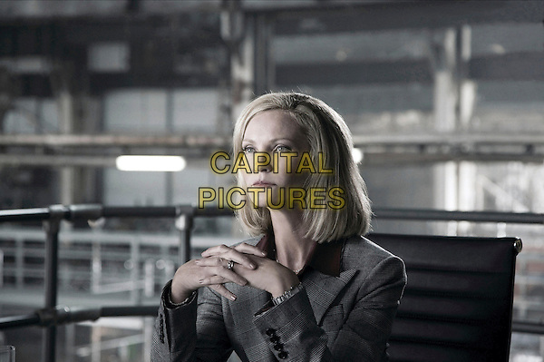 JOAN ALLEN.in Death Race.*Filmstill - Editorial Use Only* .CAP/FB .Supplied by Capital Pictures