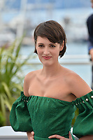 """Phoebe Waller-Bridge at the photocall for """"Solo: A Star Wars Story"""" at the 71st Festival de Cannes, Cannes, France 15 May 2018<br /> Picture: Paul Smith/Featureflash/SilverHub 0208 004 5359 sales@silverhubmedia.com"""