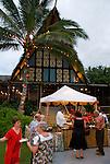 Kona Village, Hawaii