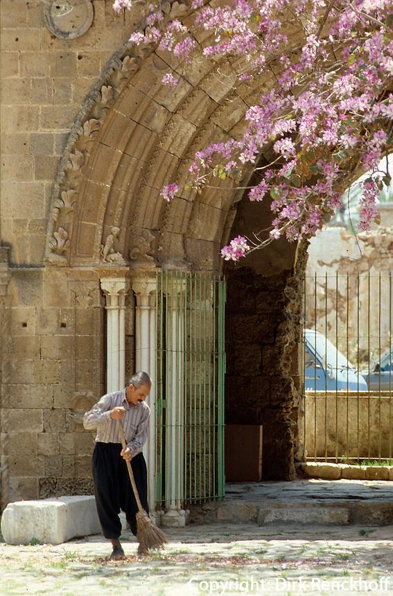 Nordzypern, Famagusta, St. Nikolaus-Kathedrale