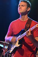 FLYINFISCH in Concert at Daniel Street Club Milford CT on 15 September 2011   http://flyinfisch.com/