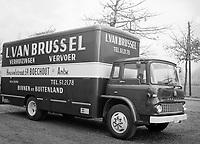Transport Van Brussel (1961)
