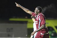 Chesham United v MK Dons - B&B Cup Q/F - 12/11/2013