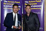 The Actors Fund's Looking Ahead Awards 2015