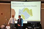 Hackensack Meridian Merger Announcement @ Sheraton Eatontown 6/24/16