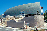 Spanien, Galicien, La Coruña, Domus-Museum