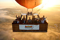 20170410 April 10 Hot Air Balloon Gold Coast