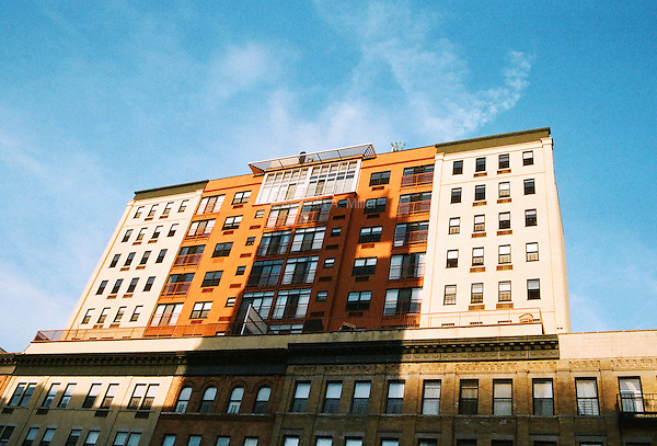 Brooklyn, New York on May 23, 2015.
