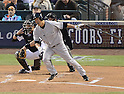 Hiroki Kuroda (Yankees),.MAY 7, 2013 - MLB :.Hiroki Kuroda of the New York Yankees bats during the baseball game against the Colorado Rockies at Coors Field in Denver, Colorado, United States. (Photo by AFLO)
