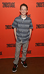 """Ryan Foust during the Second Stage Theater's """"Make Believe"""" cast photo call at the Second Stage Theatre Theatre on July 23, 2019 in New York City."""