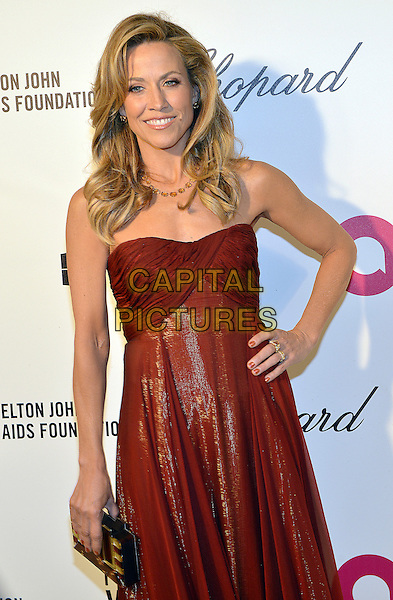 02 March 2014 - West Hollywood, California - Sheryl Crow. 22nd Annual Elton John Academy Awards Viewing Party held at West Hollywood Park.  <br /> CAP/ADM/CC<br /> &copy;ChewAdMedia/Capital Pictures
