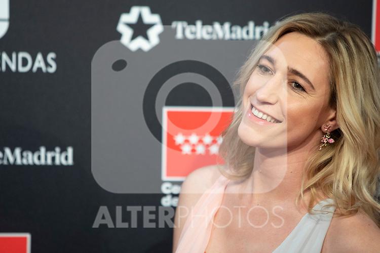 MADRID, SPAIN - JANUARY 16: Director Alberto Rodriguez attends Feroz awards 2020 red carpet at Teatro Auditorio Ciudad de Alcobendas on January 16, 2020 in Madrid, Spain.<br /> (David Jar / Alterphotos)