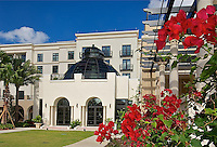 F- Alfond Inn Exterior & Pool, Winter Park FL 12 13