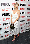 """Sienna Miller during the Off-Broadway Opening Night performance party for """"Plenty""""  at the Public Theatre on October 20, 2016 in New York City."""
