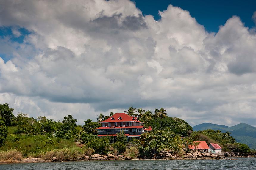 Paraiso del Manglar, Barra de Coyuca, Acapulco, Guerrero, Mexico