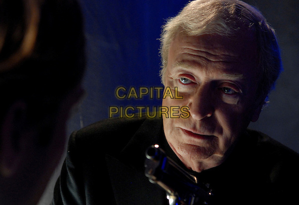 MICHAEL CAINE.in Sleuth .**Editorial Use Only**.CAP/FB.Supplied by Capital Pictures