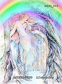 Marie, MODERN, MODERNO, paintings+++++,USJO212,#N# Joan Marie angel woman