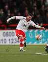 Michael Bostwick of Stevenage. - Stevenage v Tranmere Rovers - npower League 1 - Lamex Stadium, Stevenage - 17th December 2011  .© Kevin Coleman 2011 ... ....  ...  . .