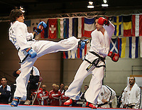 ITF Word Championship of Taekwon-do - 2007 Quebec city