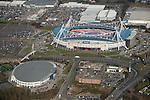 Reebok Stadium Bolton