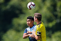 2018 Boys' DA U-18/19 Third Place,Vancouver Whitecaps FC vs Crew SC Academy, July 10, 2018