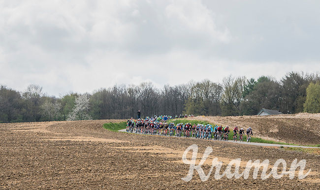 52nd Amstel Gold Race (1.UWT)<br /> 1 Day Race: Maastricht &rsaquo; Berg en Terblijt (264km)